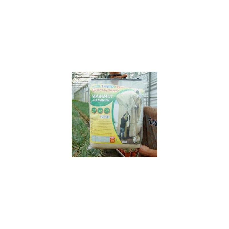 Housse de protection pro pour plantes 360x250cm