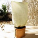 Housse de protection pro pour plantes 180x120cm