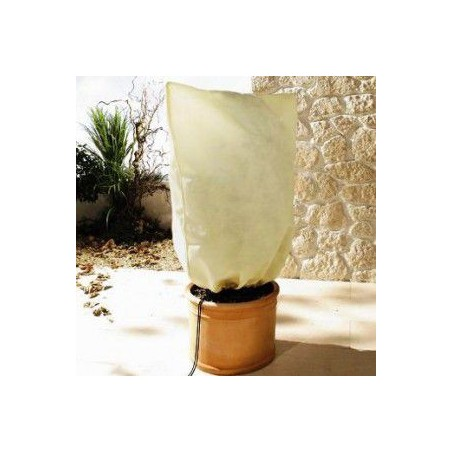 Housse de protection pro pour plantes 100x80cm