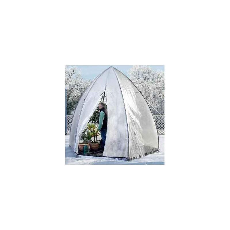 Tente de protection hivernale pro 280x340cm (diam) PVC 130g/m²