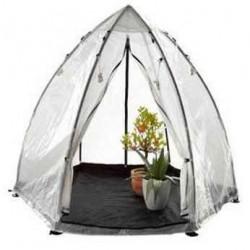 Tente de protection hivernale pro 240x240cm (diam) PVC 130g/m²
