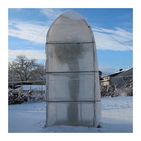 extension de 1 m pour Tente pro 150x200cm (diam)